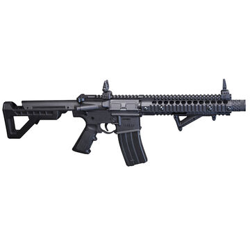 Crosman DPMS SBR Compact Full Auto BB Rifle