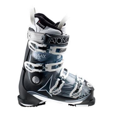Atomic Womens Hawx 2.0 90 W Alpine Ski Boot - 14/15 Model