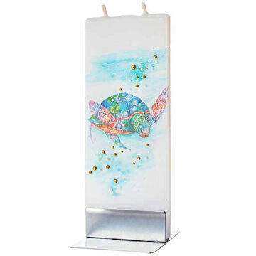 Flatyz Candle - Sea Turtle