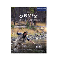 The Orvis Fly-Fishing Guide By Tom Rosenbauer