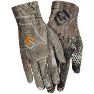 Scent-Lok Men's BaseSlayers Lightweight Liner Glove