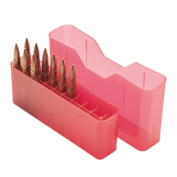 MTM R-20 Series Rifle Ammo Box