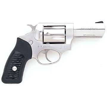 Ruger SP101 Double Action Revolvers