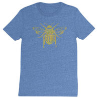Karma Women's Bee Bold Short-Sleeve T-Shirt