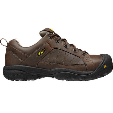 Keen Mens Mesa Steel Toe ESD Safety Shoe