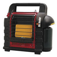 Mr. Heater Portable Buddy Indoor-Safe Propane Heater