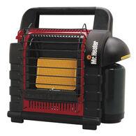 Mr. Heater Portable Buddy Indoor-Safe Propane Heater