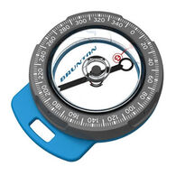 Brunton Tag-Along Zip Compass