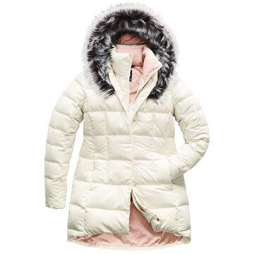 The North Face Womens Hey Mama Parkina Down Jacket