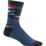 Darn Tough Men's Icefields Lightweight Lifestyle Crew Sock