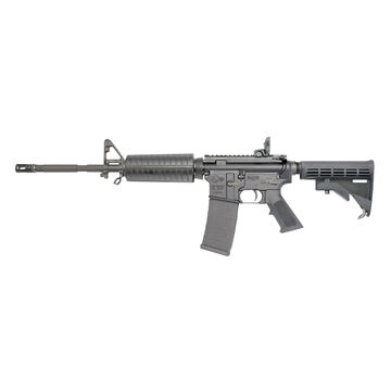 Colt M4 Carbine 5.56x45 NATO (223 Rem) 16.1 30-Round Rifle