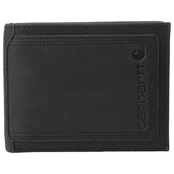 Carhartt Mens Detroit Passcase Wallet