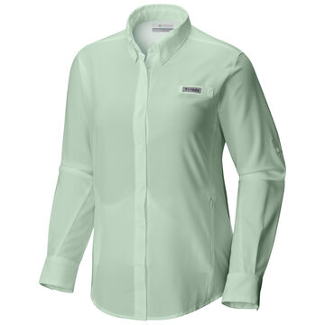Columbia Womens PFG Tamiami II Long-SleeveOmni-Shade Shirt