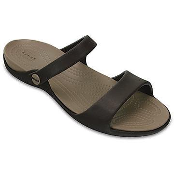 Crocs Women's Cleo V Sandal