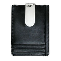Buxton Men's Front Pocket Money Clip Wallet
