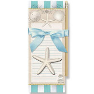 Cape Shore Beach House Magnetic Pad Giftset