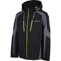 Karbon Men's Aluminum Jacket