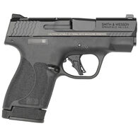"""Smith & Wesson M&P9 Shield Plus No Thumb Safety 9mm 3.1"""" 10/13-Round Pistol"""