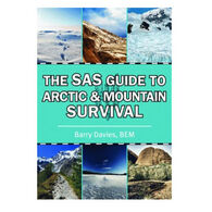 SAS Mountain and Arctic Survival By Barry Davies