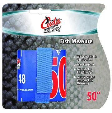 Cuda 50 Tape Measure