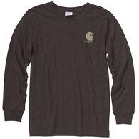 Carhartt Boy's Multi Sport Long-Sleeve Shirt