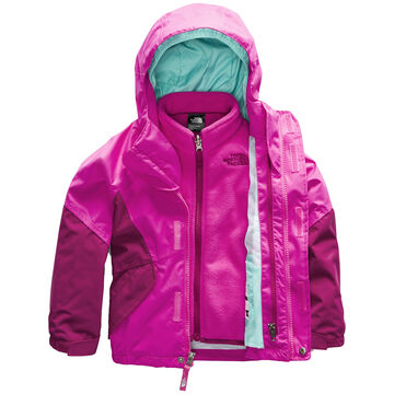 The North Face Toddler Girls Kira Triclimate Jacket