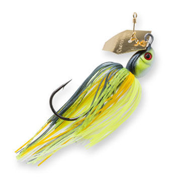 Z-Man Project Z ChatterBait Lure