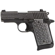 "SIG Sauer P928 We The People 9mm 3"" 7-Round Pistol"