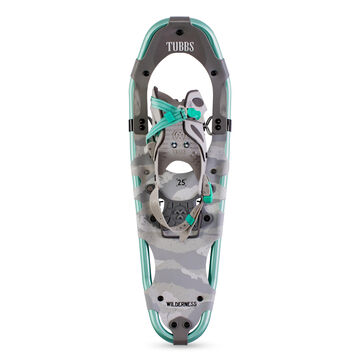 Tubbs Womens Wilderness Day Hiking Snowshoe