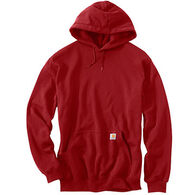Carhartt Men's Big & Tall Midweight Hooded Pullover Sweatshirt