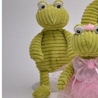 Unipak Designs Plush Frog - Kordy
