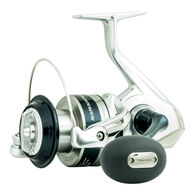Shimano Saragosa SW A Saltwater Spinning Reel