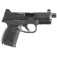 "FN 509 Compact Tactical Black 9mm 4.3"" Pistol w/ 3 Magazines"