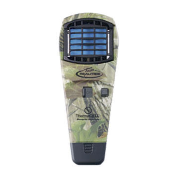 ThermaCELL Mosquito Repellent Realtree APG HD Appliance