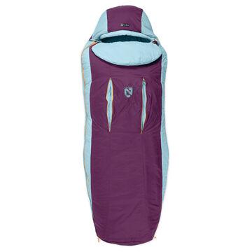 NEMO Womens Viola 35ºF Spoon-Shaped Sleeping Bag