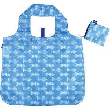 Rockflowerpaper Saba Blue Reusable Blu Bag