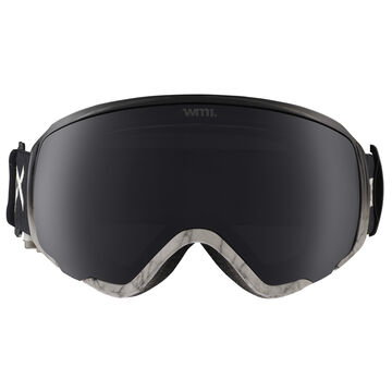 Anon Womens WM1 MFI Facemask Snow Goggle