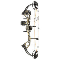 Bear Archery Royale Ready to Hunt Compound Bow Package