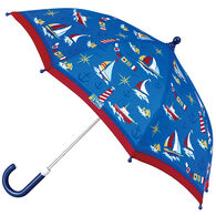 Stephen Joseph Nautical Umbrella