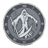 Maxpedition Grim Reaper PVC Morale Patch