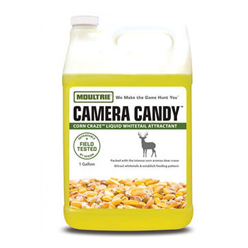 Moultrie Camera Candy Corn Craze Deer Attractant