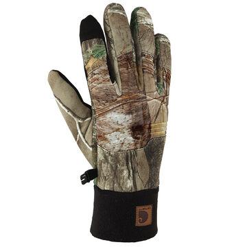 Carhartt Mens Lightweight Shooting Glove
