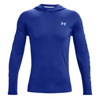 Under Armour Men's UA Iso-Chill Shorebreak Fill Hoodie