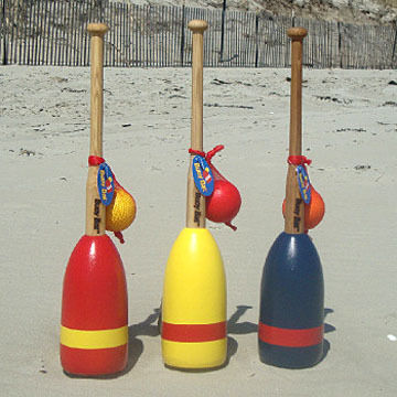 Buoy Sports Original Buoy Bat