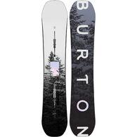 Burton Women's Feelgood Flying V Snowboard
