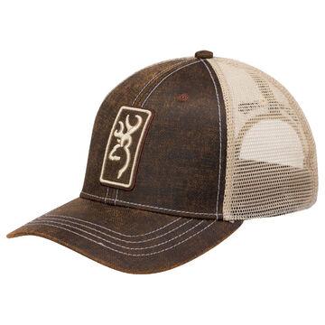 Browning Mens Saltwood Cap