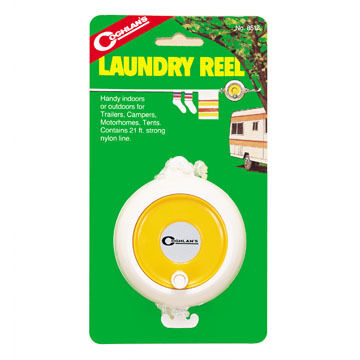 Coghlans Laundry Reel