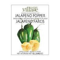 Gourmet Du Village Jalapeño Popper Dip Mix