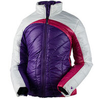 Obermeyer Girls' Kat Insulator Jacket