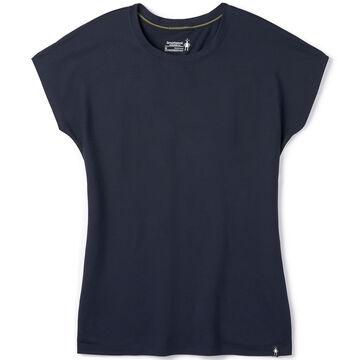 SmartWool Womens Merino Sport 150 Short-Sleeve T-Shirt